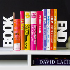 book-end
