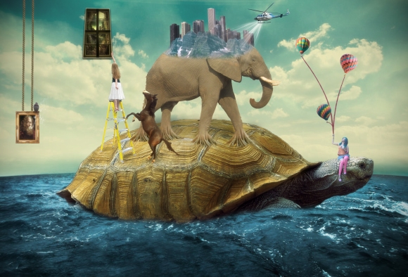 surreal_scene_full_of_life_by_mai994-d5j1woc